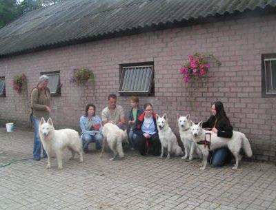 Familiedag 2005