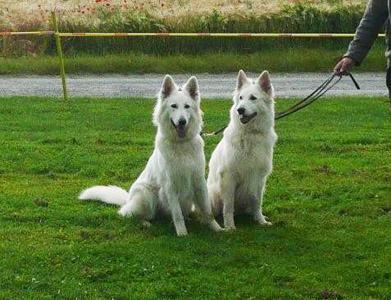 Foto van Leslee en dochter Liefje
